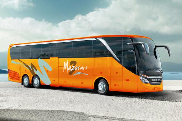 Mazacars - Autocars et voyages